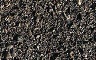 Кремний в почве