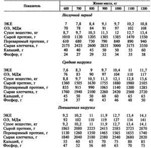 Свиньи - Переваримость и использование питательных веществрациона молодняком свиней на откорме - kormlenie-svinej, kormlenie
