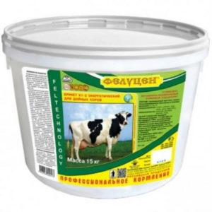 Коровы - Влияние пробиотиков на рост бычков - kormlenie